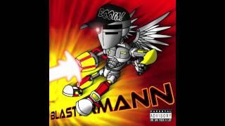 Blastermann - We Love The Fire (EP)