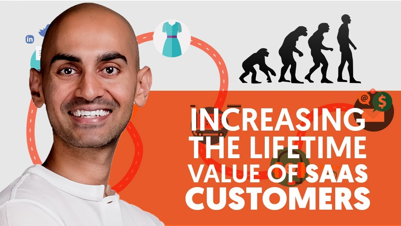 How to Increase The Life Time Value of Your SaaS Customers