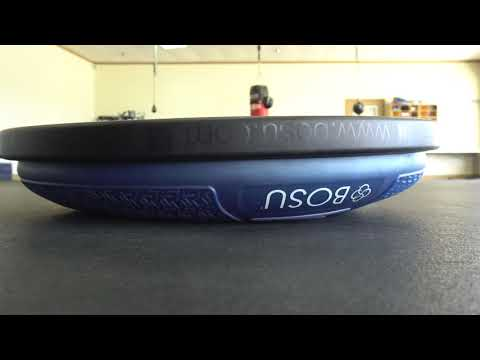 How to Inflate, Deflate, and Store Your BOSU® |