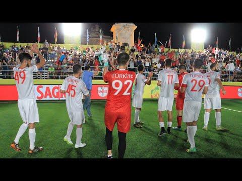 Socca World Cup 2018!