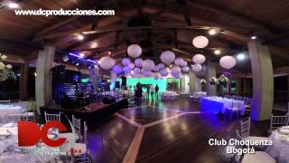 preview picture of video 'DC CLUB CHOQUENZA'