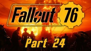 Fallout 76 - Part 24 - Jon and the Beanstalk