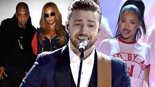 Gambar cover 13 Songs You Didn't Know Were Written by Justin Timberlake