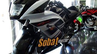 Kawasaki Ninja 150RR Special Edition - Sobatmotor.com