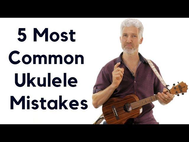 5 podstawowych błędów początkujących.