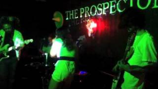 Drag: Live at The Prospector March 31st 2011