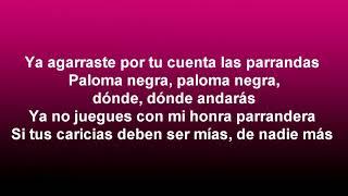 Descargar Mp3 De Paloma Negra Jenny Rivera Gratis Buentemaorg