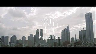 SHINJUKU 9 Stories
