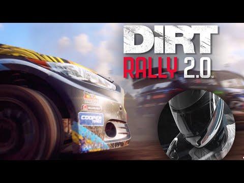 DiRT Rally 2.0 - Надо С Клавой Посоветоваться