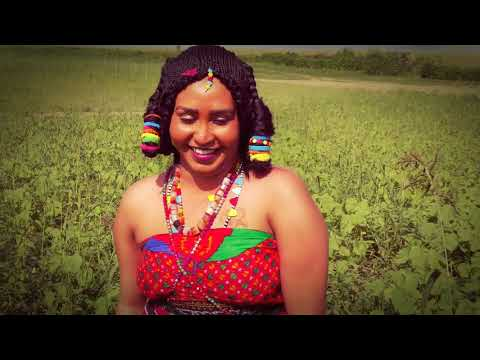 New Official Kunama Music Video by Kuku Antutu