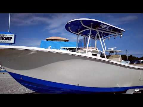 Sea Chaser 24 HFC video