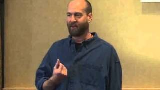 David Deida - Function, Flow and Glow part 1 of 4 (long)