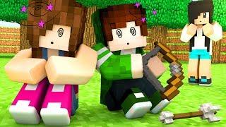 Minecraft - OS TRAPALHÕES TEX E JU (Murder Mystery)