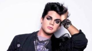 Imagine Adam Lambert singing Suburban Decay (by Justin Hawkins).mov
