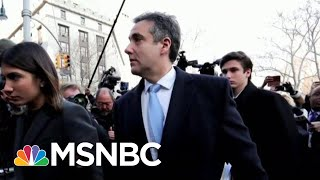 Joe: Yesterday Had To Have Been Troubling For President Donald Trump   Morning Joe   MSNBC