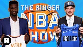 2018 NBA Draft Takeaways | Draft Class (Ep. 293) | The Ringer