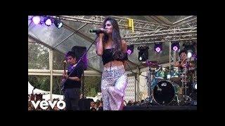 Jacuzzi   Greeicy & Anitta (primera Vez En Vivo Greeicy Solo) 😱💕