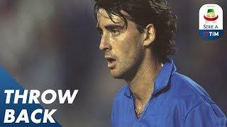 1990/1991: Sampdoria won their only Serie A title   Throwback   Serie A
