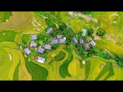 Mù Cang Chải - Thiên Đường Ruộng Bậc Thang Của Việt Nam