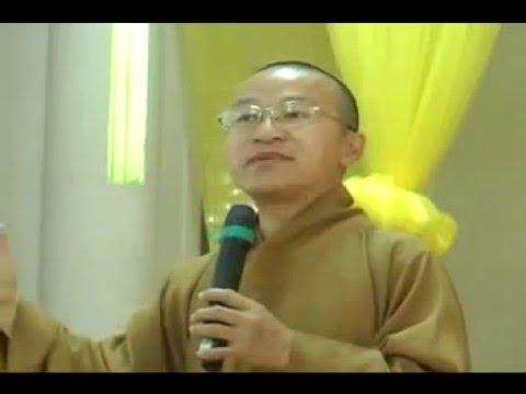 Tương Lai Phật Giáo Việt Nam Ở Hải Ngoại (16/06/2009)