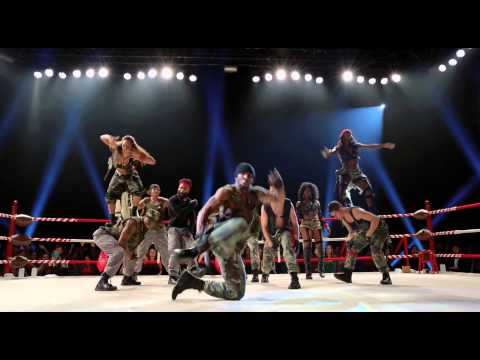 Step Up All In (UK TV Spot 'Go Big')