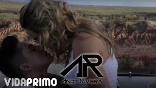 Andy Rivera - Mejor Que Él [Lyric Video] ®
