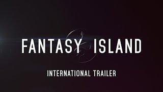 Sony Pictures Fantasy Island - International Trailer - At Cinemas February 14 2020 Advert