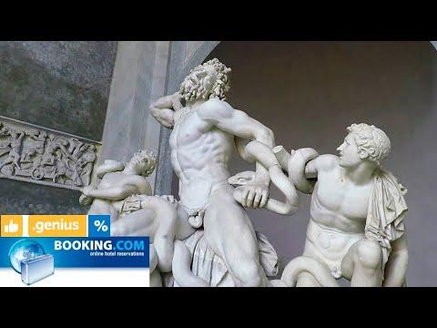 Vatican museum, Fabulous Travel EP-2