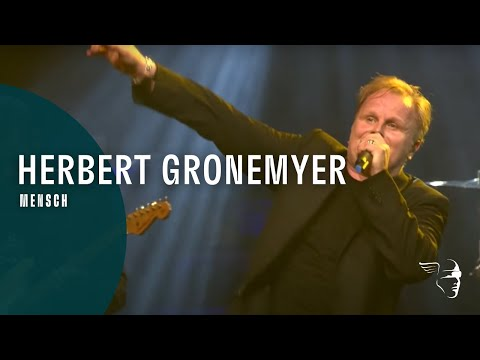 Herbert Gronemyer - Mensch (Live At Montreux 2012) Mp3