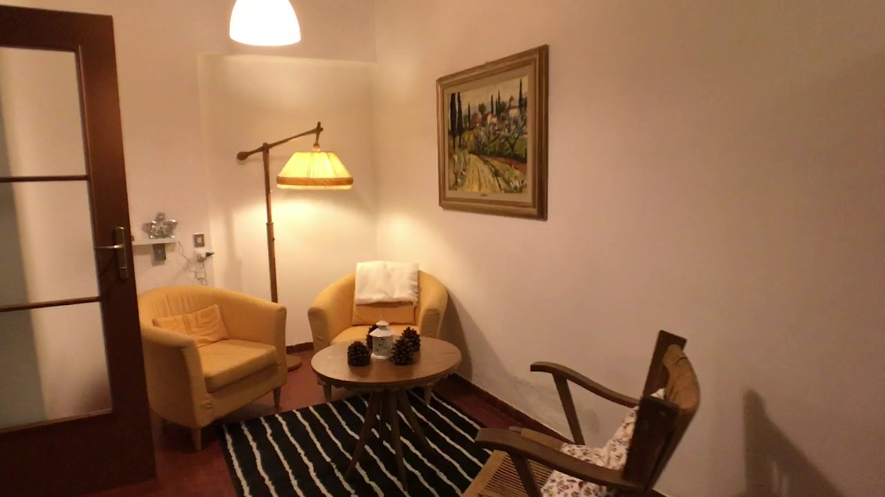 Cozy 2-bedroom apartment for rent in Soffiano