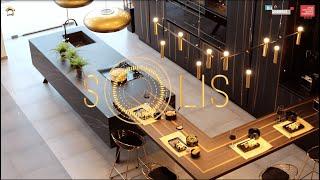 אליס ריזיק, אדריכלית ומעצבת פנים, בוועידת האדריכלות והעיצוב 2019