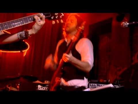 When Your Eyes Close by Scarlett Olson Live at the Continental Club Austin Texas