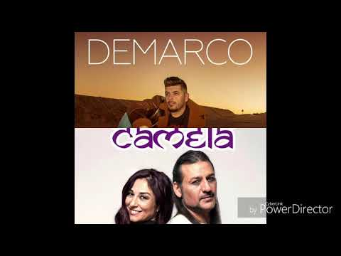 Camela Ft Demarco Flamenco - Has cambiado mi vida