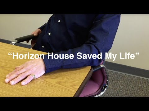 Rick and Horizon House