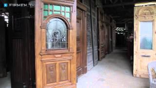 preview picture of video 'Antike Türen Inh. Mairose Schlösser in Rösrath'