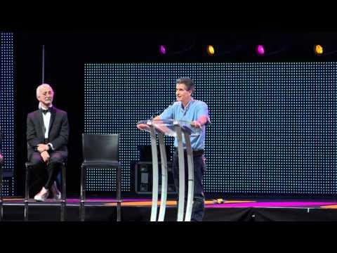 Sample video for Dean Kamen