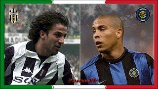 Serie A 1997-98, G31, Juve - Inter