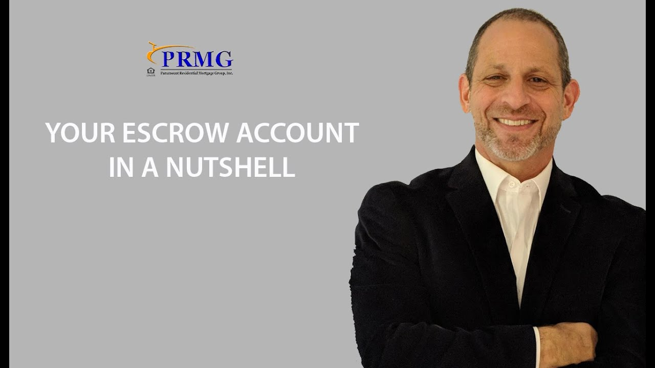 What Are Escrow Accounts & How Do They Work?