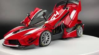 BBR Ferrari FXX K Evo #54