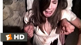 V/H/S (9/10) Movie CLIP - The House is Alive (2012) HD