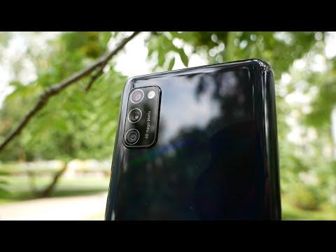 Вся правда о Samsung Galaxy A41. Стоит ли его брать? / Арстайл /