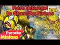 (Parodie Minions) Fréro Delavega - Le Chant Des Sirènes