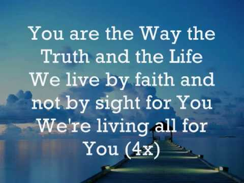 WORSHIP SONG LYRICS - One Way (HILLSONG UNITED) - Wattpad