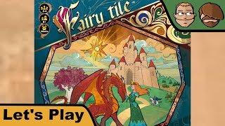 Fairy Tile - Brettspiel - Let's Play