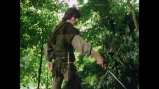 Robin Of Sherwood - Unbreakable Chain