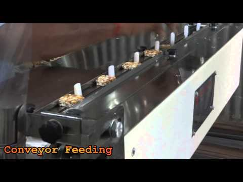 Peanut Candy Packing Machine