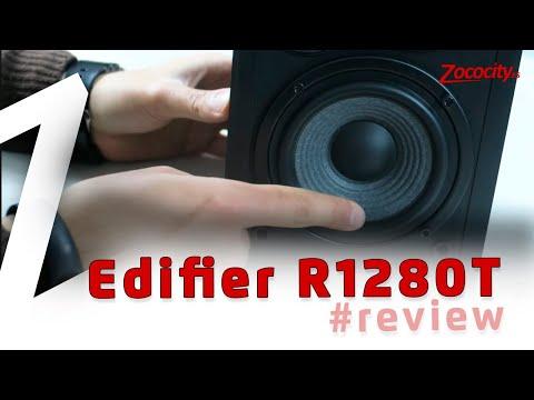 Review altavoces Edifier R1280T y comparativa de sonido con Bose Companion 20
