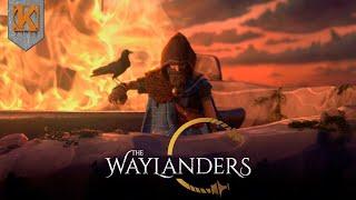 The Waylanders | CELTIC MYTHOLOGY RPG | Gameplay Showcase - Part 1