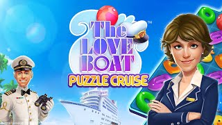 The Love Boat - Launch Trailer