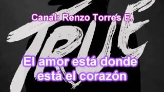 Avicii - Lay Me Down  (Traducida al español) HD